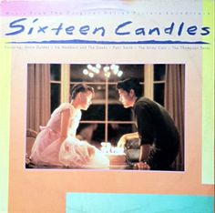 Various - Sixteen Candles: Music From The Original Motion Picture Soundtrack at…
