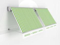Мы производим любые виды маркиз. Предлагаем на выбор широкий ассортимент тканей а также возможность нанесения логотипа. pos-master.ru/vidi_rabot/markizi/