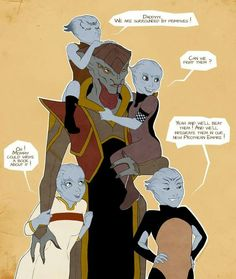 Daddy Javik <--all kinds of right. THIS. THIS. THIIIISSSSSS!