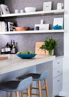 Be Her Guest  - How Cuyana's Two Founders Styled Their Homes (Using One Designer) - Photos