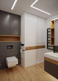 25 Popular Bathroom Design Ideas Coming into 2019 1 Decorate Bathroom Rustic Bathroom Shelves, Bathroom Sink Cabinets, Rustic Bathroom Designs, Bathroom Design Small, Bathroom Layout, Bathroom Interior Design, Bad Inspiration, Bathroom Inspiration, Bathroom Spa
