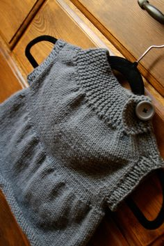Photographing your knits with your phone, tips by BostonJen.