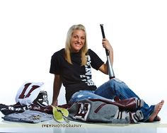 Ivey Photography - Senior Portraits Ennis High School - Samantha loved this shot with her softball gear. Senior Softball, Softball Senior Pictures, Girl Senior Pictures, Sports Pictures, Senior Girls, Senior Photos, Senior Portraits, Softball Gear, Softball Stuff