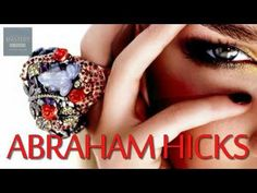 Abraham Hicks - Manifest things beyond your imagination - YouTube