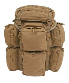 Tactical Tailor – RHINO RUCK