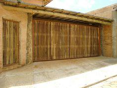JDO - Construções Rústicas - Portões, Portão de madeira, Portão rústico, Portão de eucalipto