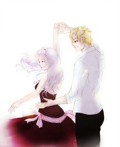 Miraxus, Fairy Tail   i ship thisss....