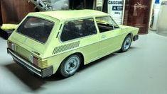 1980 Brasilia LS