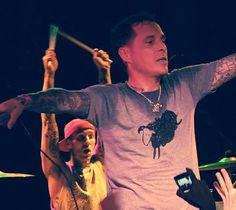 Toby Morse & Travis Barker Travis Barker, Bands, Concert, Music, T Shirt, Women, Fashion, Its Ok, Musica