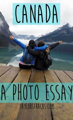 Essay about canada