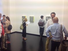 Robert Gschwantner e Deanesi Gallery ospiti allo Spazio 22 di Milano