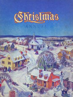 Augsburg Christmas Annual, magazine of art, literature and music