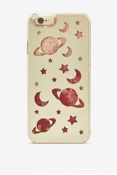 Skinnydip London Planet Funk iPhone 6 Case   Shop Accessories at Nasty Gal!