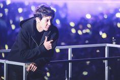 Chanyeol 'The Elyxion' Park Chanyeol Exo, Kyungsoo, Exo Concert, Kim Min Seok, Do Kyung Soo, Kim Jong In, Guy Names, Chanbaek, Seoul