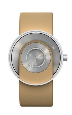 Trois Petits Tours - Pocket & wrist watch by Francois Hurtaud