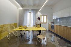 Apartamento G-Roc Barcelona (Foto: Nieve Productora Audiovisual / D)