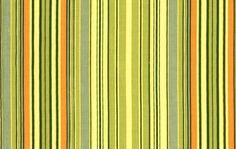 Amy Butler Lotus Oxford Stripe in Green