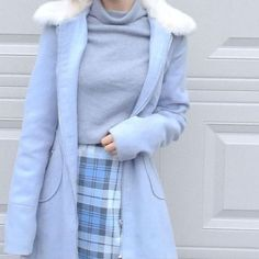 Blue all blue blue outfit blue fashion Korean fashion blue Korean fashion blue dress blue pants blue aesthetic ulzzang fashion Pastel Fashion, Kawaii Fashion, Cute Fashion, 80s Fashion, Style Fashion, Ulzzang Fashion, Fashion 2018, Unique Fashion, Outfits For Teens