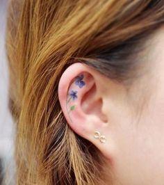 Photo extraite de En Corée du Sud, les tatoueurs sont illégaux. Pour déjouer l'interdiction, voici ce que font...