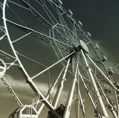 Ferris Wheel, Fair Grounds, Travel, Viajes, Trips, Traveling, Tourism, Big Wheel, Vacations