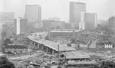 The magic of Croydon: is London's punchline having the last laugh? | Cities | The Guardian