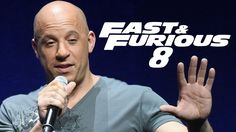 "It's official: Vin Diesel confirms ""Fast and Furious 8"" Trilogy! - http://gamesleech.com/its-official-vin-diesel-confirms-fast-and-furious-8-trilogy/"
