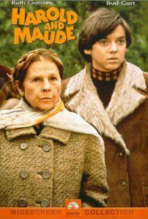 Harold and Maude  From me: 10/10.
