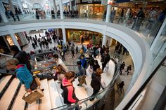 Mall #Owners Pay Up to Stay #Relevant in #AMAZON Era...