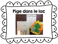 Pigelac Commission Scolaire, Math 2, Cycle, Grade 1, Learning, Classroom Ideas, Names, School Resources, Math Workshop