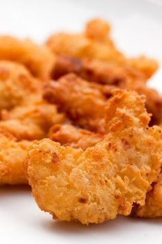 Japanese Style Deep Fried Shrimp: quick & easy 20 minute #recipe.