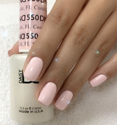 Want some ideas for wedding nail polish designs? This article is a collection of our favorite nail polish designs for your special day. Dnd Gel Nail Polish, Opi Gel Nails, Gel Nail Polish Colors, Pedicure Nails, Dnd Shellac Colors, Pedicure Colors, Diy Nails Color, Fall Pedicure, Gel Polish Designs