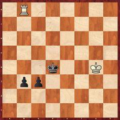 Reto 131: Si no lo ves, no lo ves (VIII), por Luis Pérez Agustín en El arte del ajedrez | FronteraD