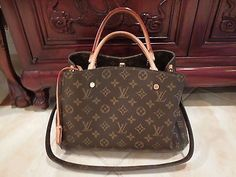 Time To Shop For Gifts, #Louis #Vuitton #Bags Is Always The Best Choice, Get The Style You Love From Here.