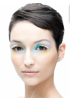 Shu Uemura Art of Beauty. Must-have makeup and skincare products. Art Of Beauty, Beauty Makeup, Eye Makeup, Pretty Makeup, Makeup Looks, Makeup For Moms, Theatrical Makeup, Creative Makeup, Costume Makeup