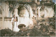 Get Married in #Guatemala  #wedding #weddingday #destinationwedding #antigua #guatemala #love #ruins