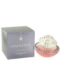 Insolence Perfume By Guerlain EDT Spray 1.7 Oz (50 Ml) For Women