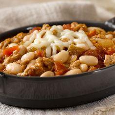 Quick+White+Bean+Turkey+Chili