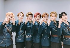 NCT Twitter Update: Hello this is #NCT_U Through our Cizenies (bosses)'s love, our #BOSS music video suddenly reached 10M views ~~~ woah thank you so much and we love you haha We will continue to work hard in the future, we'll be back with good music and cool performance! Please look out for us Thank you very much #NCT_U_BOSS #NCT #NCT2018 #LeeTaeyong #KimDoyoung #JungJaehyun #MarkLee #KimJungwoo #Lucas #WinWin #Taeyong #Doyoung #Jaehyun #Mark #Jungwoo