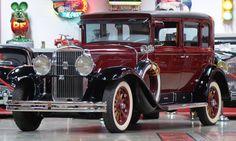 1928 Cadillac 341A