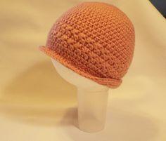 Crochet pink girl beanie hat, fall girl hat, autumn beanie,flower pink handmade beanie hat, toddler hat by dianasjoy on Etsy Girl Beanie, Beanie Hats, Girl Falling, Girl With Hat, Pink Girl, Autumn, Flower, Trending Outfits, Crochet