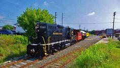 Colebrookdale Railroad