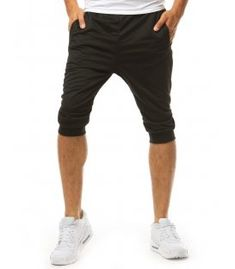 Čierne pánske teplákové kraťasy Gym Men, Fashion, Fashion Styles, Fashion Illustrations, Trendy Fashion, Moda