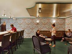linkedin office design | Interior Architects LinkedIn paulojorgejr THBR THBR Design THBR Design ...