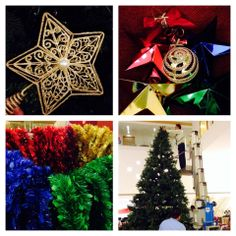 A colourful Christmas tree awaits! #ParkInn #Muscat http://www.parkinn.com/hotel-muscat