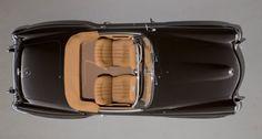 1957 Mercedes-Benz SL 190 - 190 SL | Classic Driver Market