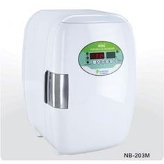 Portable mini CO2 incubator N-Biotek NB-203M