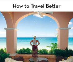 Adelman Vacations - How to Travel Better http://whtc.co/bfdx
