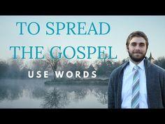 Use Words - YouTube