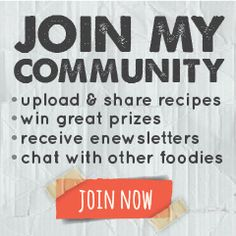 Join Annabel Langbein's website community!