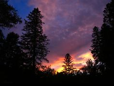 Sunset Clouds, Ste Adele,Quebec July 2012 * p. July 11, Quebec City, Esl, Adele, Serenity, Communication, Success, Canada, Clouds